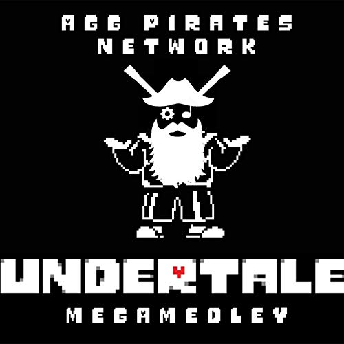 AGG Pirates logo